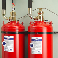 Key Facts of Fire Suppression FM 200