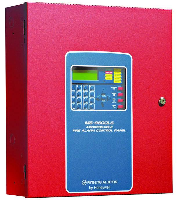 Analoge Addressable Fire Alarm System Fire Projects