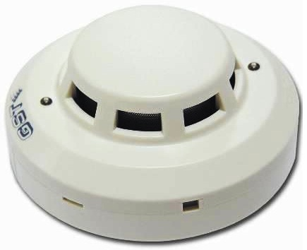 GST C-9102 Conventional Photoelectric Smoke Detector