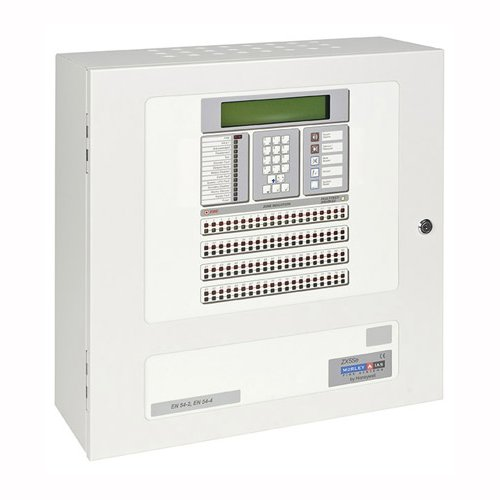 Morley-IAS ZXSe Range Addressable Fire Alarm System